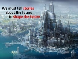 Transmedia Storyworlds & the Future | Transmediator | Scoop.it