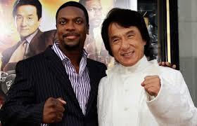 'Rush Hour' to hit small screen as TV series - Movie Balla | News Daily About Movie Balla | Scoop.it