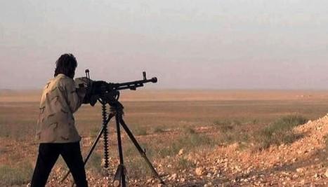 Daesh, un totalitarisme semblable au nazisme : seule une guerre totale pourra le détruire | Crakks | Scoop.it