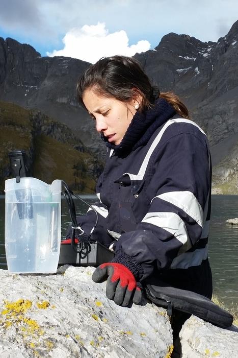 Los 10 mejores softwares libres en recursos hídricos | Agua | Scoop.it