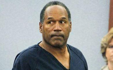 O.J. Simpson Treated For Stroke-Like Symptoms in Nevada Prison | The Billy Pulpit | Scoop.it