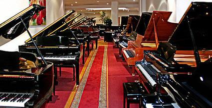 Entretien des pianos : l'exemple du piano d'occasion | Conseil piano | Scoop.it