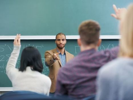 New study could be another nail in the coffin for the validity of student evaluations of teaching | Educational Technology in Higher Education | Scoop.it