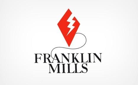 Milton Glaser | The Work | Franklin Mills | Slide Ideas | Scoop.it