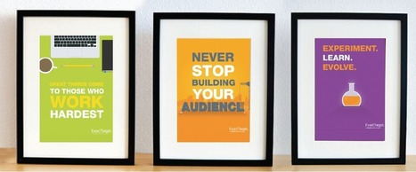 6 Marketing Quote Posters for the New Year | MarketingHits | Scoop.it