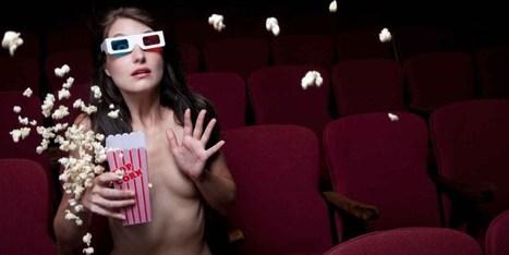Le MIT crée un écran de cinéma 3D à regarder sans lunettes ! | Post-Sapiens, les êtres technologiques | Scoop.it