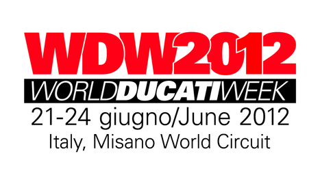 The countdown to World Ducati Week 2012 starts now! | Ductalk Ducati News | Scoop.it