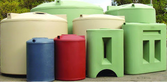 All About Water Tank & Its Various Types | All Categories | Scoop.it