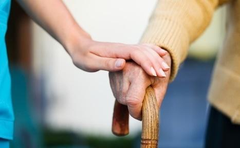 La start-up du jour: SeniorAdom, la box de téléassistance des personnes âgées  - FrenchWeb.fr   Startups et investissement   Scoop.it