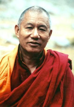 Dodrupchen Rinpoche - Rigpa Wiki | Biographies and profiles | Scoop.it