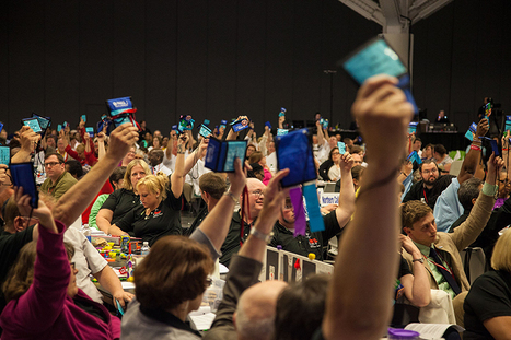 United Church of Christ votes to divest from Israeli companies in occupied territories   THINKING PRESBYTERIAN   Scoop.it