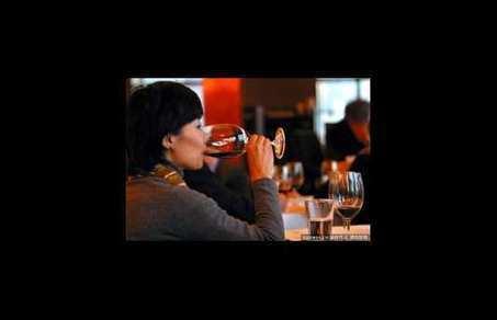 Le vin français dans le rouge en Chine? | Images et infos du monde viticole | Scoop.it