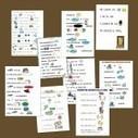 Adivinanzas, canciones y poesías con pictogramas | Las TIC y la Educación | Scoop.it