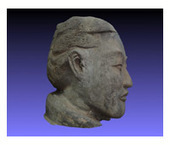 China's Terracotta Army: 3D | Kaogu | Scoop.it