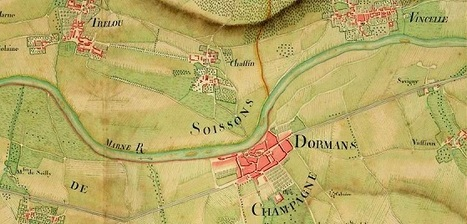 Article11 - Histoires d'eau, journal d'un curé de Champagne - Julia Zortea | Merveilles - Marvels | Scoop.it