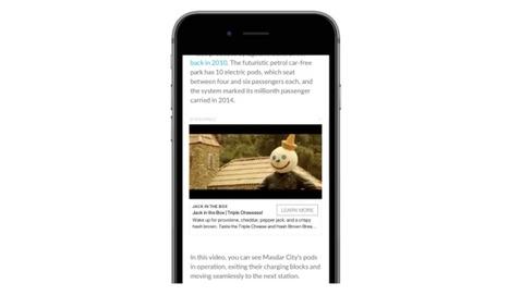 Facebook lance 2 nouveaux formats publicitaires en vidéo, dont le pre-roll (comme sur YouTube)   Actualité Social Media : blogs & réseaux sociaux   Scoop.it