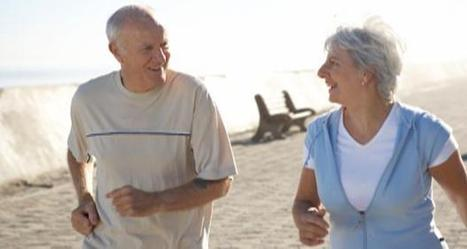 Balanced diet key to healthy ageing? - TheHealthSite | Nutrition and Diabetes | Scoop.it