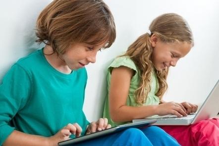 5 apps die het mediagebruik van je kind begrenzen | Mijn Kind Online | ICT kleuterklas | Scoop.it