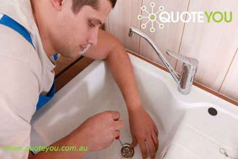 Plumber in Hurstville Shouldering More Responsibilities than Ever   Home Improvement Services in Australia   Scoop.it