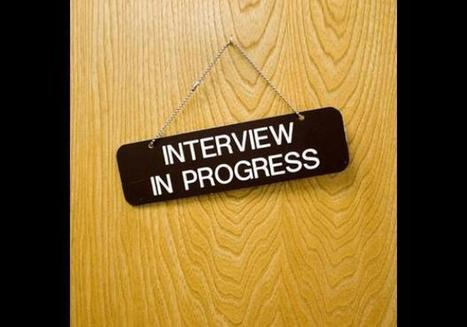 How To Answer The Five Most Common Interview Questions | Career Management | Scoop.it