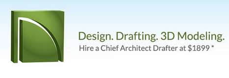 Chief Architect Drafting and Modeling Services | BluEntCAD – A Leading Provider of Revit MEP Drafting Outsourcing Services | Scoop.it