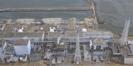 A Fukushima, des taux de radioactivité quatre fois supérieurs à la limite légale   LeMonde.fr   Japon : séisme, tsunami & conséquences   Scoop.it