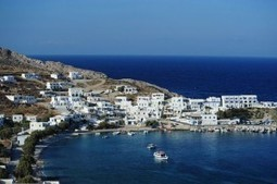 ETC: Greece Welcomes Most Arrivals in Southern and Mediterranean Europe in 2014 | My View of Greece - Ελλάδα | Scoop.it