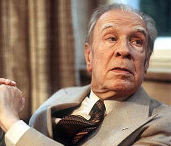 Borges: An Unquenchable Gaiety of Mind | Word Waltz | Scoop.it