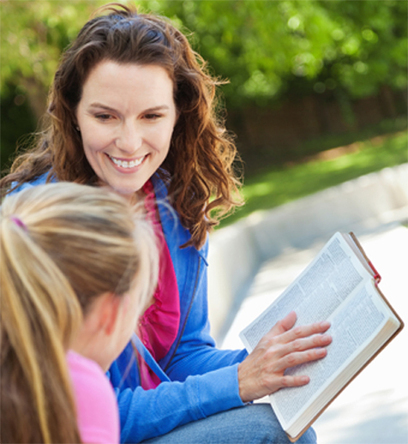 DiscipleBlog.com » Blog Archive » What does Jesus call children's ministry teachers to do? | Prayer Success Team | Scoop.it