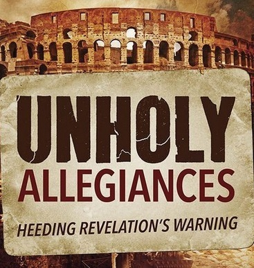 Revelation Teaches Us How to Read the World - Patheos | PREPARING THE BRIDE OF CHRIST | Scoop.it
