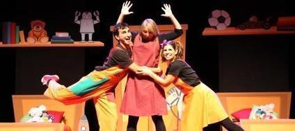 El teatre fa aprendre anglès - Regio 7 | Contes per a infants | Scoop.it
