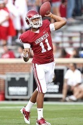 Why Is OU's Kendal Thompson The Mystery Candidate? | Sooner4OU | Scoop.it