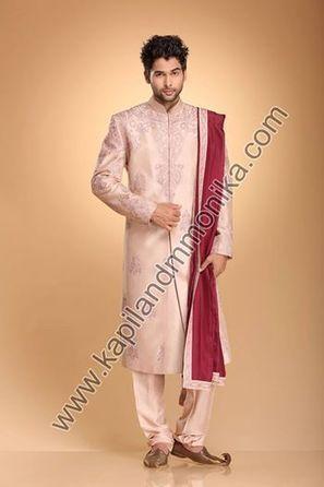 The Rise in The Popularity Of Ethnic Wear For Men | KapilandMonika | Scoop.it