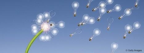 Les 3 pièges qui empêchent les entreprises d'innover - HBR | Economie de l'innovation | Scoop.it