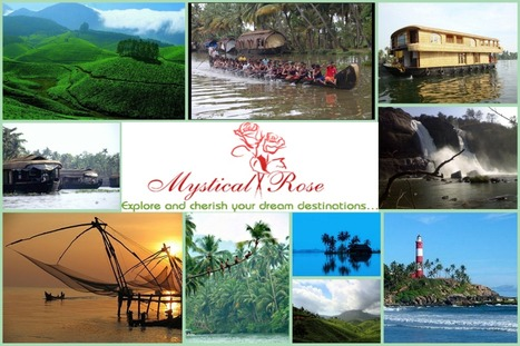 """Kerala Tour Package """" The Way to Your Gream Vaccation """" 