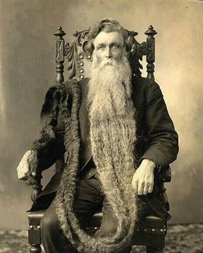 Tweet from @ThatsHistory | Mens Shaving and Grooming | Scoop.it