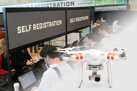 US Announces the Upcoming Federal Drone Registry: Register or Face 'Consequences' | xposing world of Photography & Design | Scoop.it