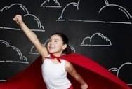 Cómo educar a los niños en la creatividad | Educación social | Scoop.it