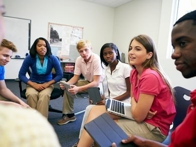Fact, Feeling, and Argument: Helping Students Tell the Difference | Cool School Ideas | Scoop.it