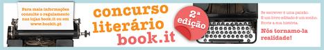Concurso Literário book.it | A Poesia | Scoop.it