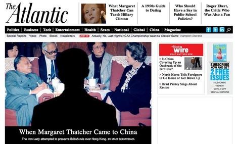 « L'affaire Nate Thayer» secoue le journalisme en ligne | L'embusc@de | Scoop.it