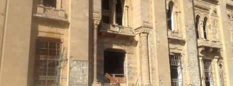 Le Musée d'Art islamique du Caire sévèrement endommagé suite à l'explosion de ce vendredi matin. | Égypt-actus | Scoop.it