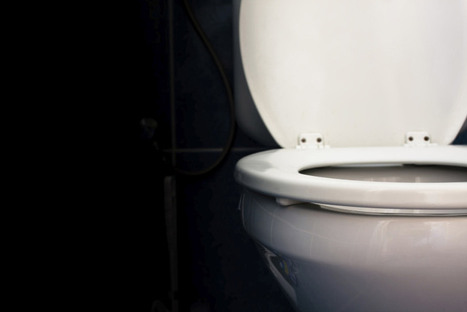 Study: Young People Love to Tweet From the Toilet - TIME | Social Media In Traditional Media | Scoop.it