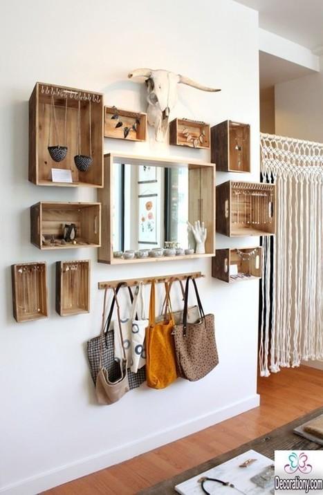 18 Wonderful Entryway Furniture & Decorating ideas | Decoration | Scoop.it
