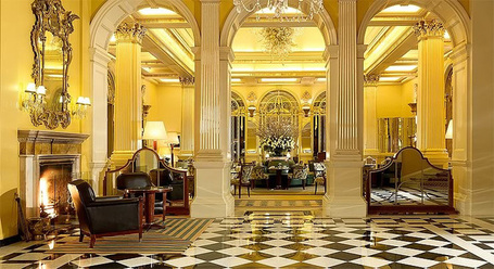 Claridge's | Luxury Hotel in Mayfair, London | 5-star London Hotel | Claridges Hotel London | Scoop.it