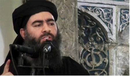 Al Baghdadi, LIDER de ISIS en IRAK muere en un hospital israelí. La CONEXIÓN con OCCIDENTE cada vez más EVIDENTE   La R-Evolución de ARMAK   Scoop.it