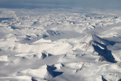Revealed: How did our planet ever escape 'snowball Earth'? | Amazing Science | Scoop.it