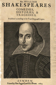 Rare editions of Shakespeare's work in Archives and Special Collections - Brandeis University | Books and bookstores | Scoop.it