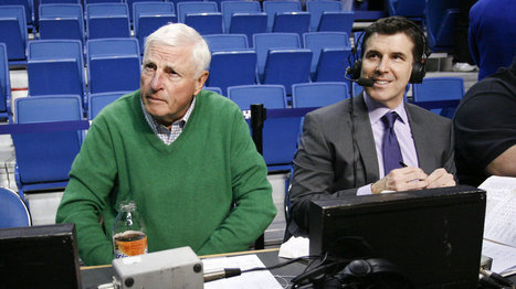 ESPN's Rece Davis talks Ohio State, Capital One Cup, and more - Land-Grant Holy Land   Ohio State Buckeyes Football   Scoop.it
