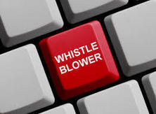 Study says typical whistleblower isn't disgruntled ex-employee | Police Problems and Policy | Scoop.it
